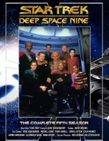Star Trek: Deep Space Nine movie poster (1993) picture MOV_81fb93d4