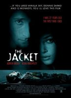 The Jacket movie poster (2005) picture MOV_81fdd00d