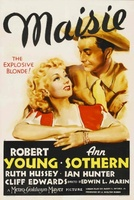 Maisie movie poster (1939) picture MOV_81fdfc5f