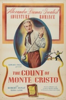 The Count of Monte Cristo movie poster (1934) picture MOV_82038ca8