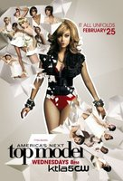 America's Next Top Model movie poster (2003) picture MOV_8203e0ca