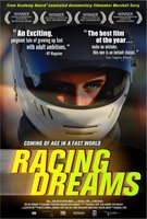 Racing Dreams movie poster (2009) picture MOV_820406e4