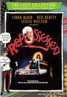 Repossessed movie poster (1990) picture MOV_8204d2b5