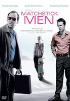 Matchstick Men movie poster (2003) picture MOV_82067df1