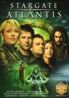 Stargate: Atlantis movie poster (2004) picture MOV_820af04c