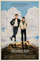 The Heavenly Kid movie poster (1985) picture MOV_820c066c