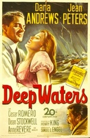 Deep Waters movie poster (1948) picture MOV_820d7663