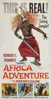 Africa Adventure movie poster (1954) picture MOV_820e69a1