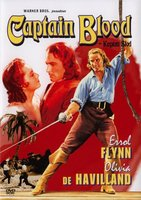 Captain Blood movie poster (1935) picture MOV_8212debd