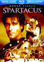 Spartacus movie poster (2004) picture MOV_8213bd3a