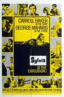 Sylvia movie poster (1965) picture MOV_821990a0