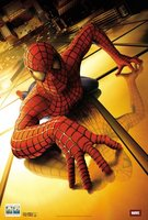 Spider-Man movie poster (2002) picture MOV_821ea90e