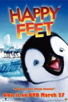 Happy Feet movie poster (2006) picture MOV_821fbe27
