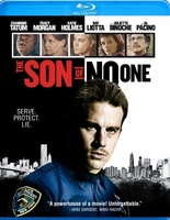 The Son of No One movie poster (2011) picture MOV_82207cd0