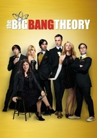 The Big Bang Theory movie poster (2007) picture MOV_822404f7
