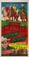 Outlaw Brand movie poster (1948) picture MOV_822471f7