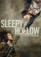 Sleepy Hollow movie poster (2013) picture MOV_82250fb4