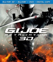 G.I. Joe: Retaliation movie poster (2013) picture MOV_82274608