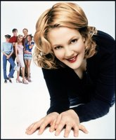 Never Been Kissed movie poster (1999) picture MOV_822ae1f1