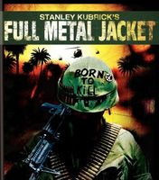 Full Metal Jacket movie poster (1987) picture MOV_822b671c