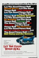Let the Good Times Roll movie poster (1973) picture MOV_822e991c
