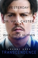 Transcendence movie poster (2014) picture MOV_823314cb
