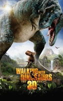 Walking with Dinosaurs 3D movie poster (2013) picture MOV_823395a8