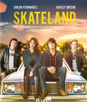 Skateland movie poster (2010) picture MOV_8235ce04