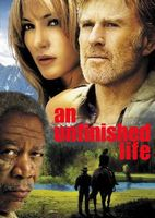An Unfinished Life movie poster (2005) picture MOV_8239cedf