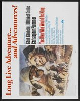 The Man Who Would Be King movie poster (1975) picture MOV_823b32d9