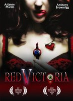 Red Victoria movie poster (2008) picture MOV_823cce34