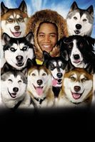 Snow Dogs movie poster (2002) picture MOV_823fddc0