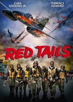 Red Tails movie poster (2012) picture MOV_824203b7