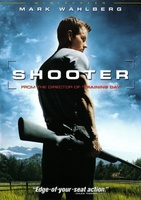 Shooter movie poster (2007) picture MOV_82439c9e