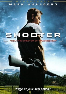 Shooter movie poster (2007) poster MOV_82439c9e