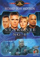 Stargate SG-1 movie poster (1997) picture MOV_82451865