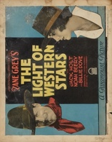 The Light of Western Stars movie poster (1925) picture MOV_8245d2ec