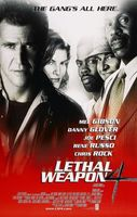 Lethal Weapon 4 movie poster (1998) picture MOV_8245d44f