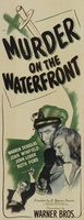 Murder on the Waterfront movie poster (1943) picture MOV_82464b28