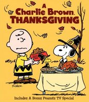 A Charlie Brown Thanksgiving movie poster (1973) picture MOV_8249e418