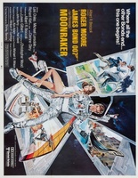 Moonraker movie poster (1979) picture MOV_824f2df1