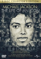 Michael Jackson: The Life of an Icon movie poster (2011) picture MOV_8254e0b6