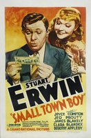 Small Town Boy movie poster (1937) picture MOV_825653b8