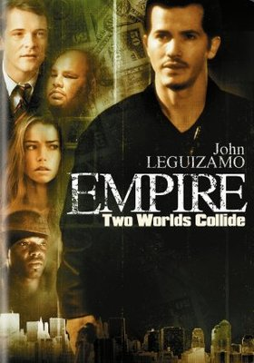 Empire movie poster (2002) poster MOV_8256ce91