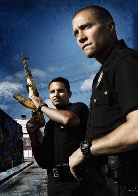 End of Watch movie poster (2012) poster MOV_82589da3