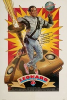 Leonard Part 6 movie poster (1987) picture MOV_8259c929