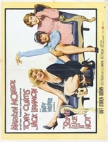 Some Like It Hot movie poster (1959) picture MOV_8259ce65