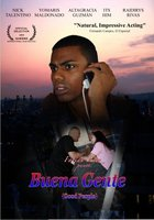 Buena gente movie poster (2009) picture MOV_825aee1e