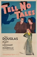 Tell No Tales movie poster (1939) picture MOV_825b3d19