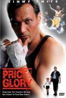 Price of Glory movie poster (2000) picture MOV_825cfad2